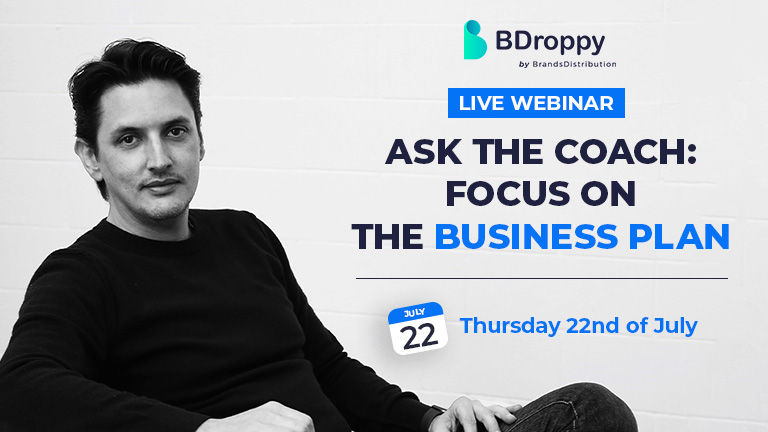 The business plan - Join the live webinar
