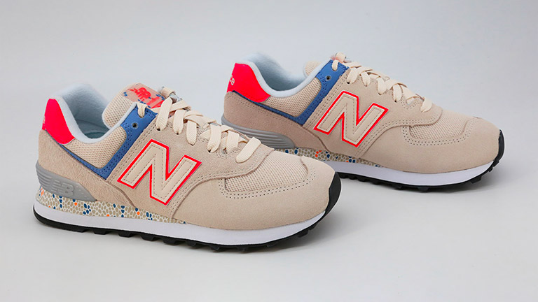 Vendi online sneakers New Balance in dropshipping