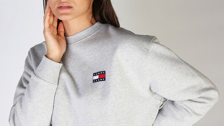 Vendi online Tommy Hilfiger in dropshipping