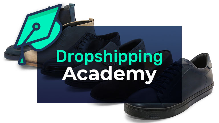 Dropshipping business - how to sell made in Italy shoes online