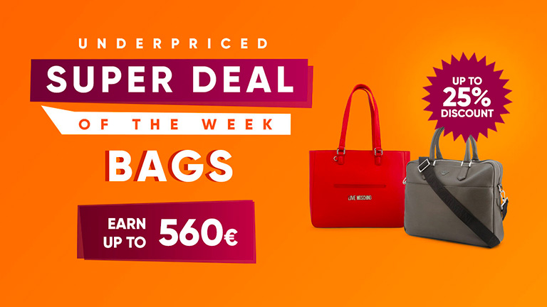 sell handbags online in dropshipping