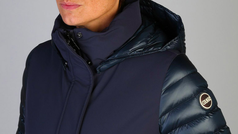 Sell online the jackets by the best brands