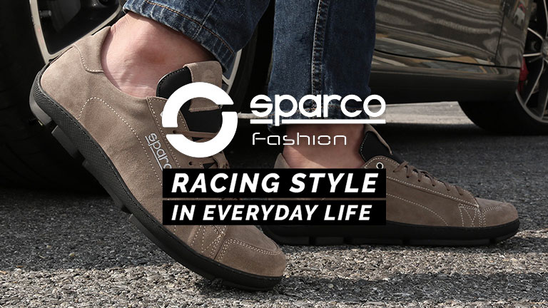 Sell Sparco Fashion online in dropshipping