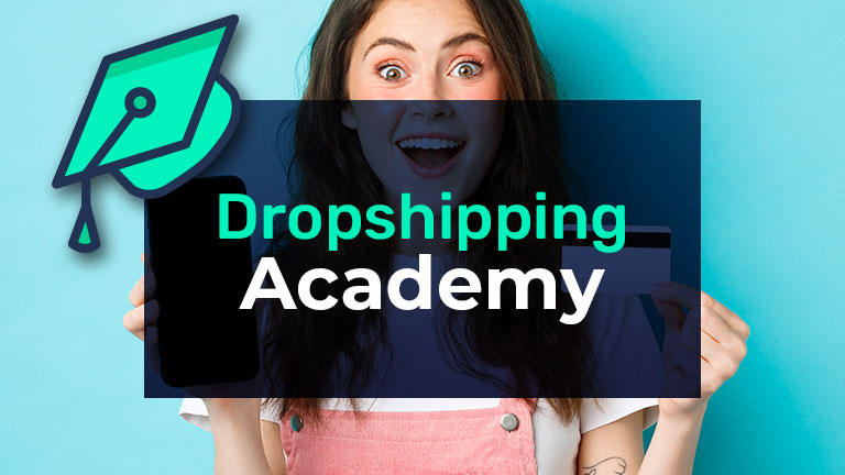 Discover how to start a successful dropshipping business.